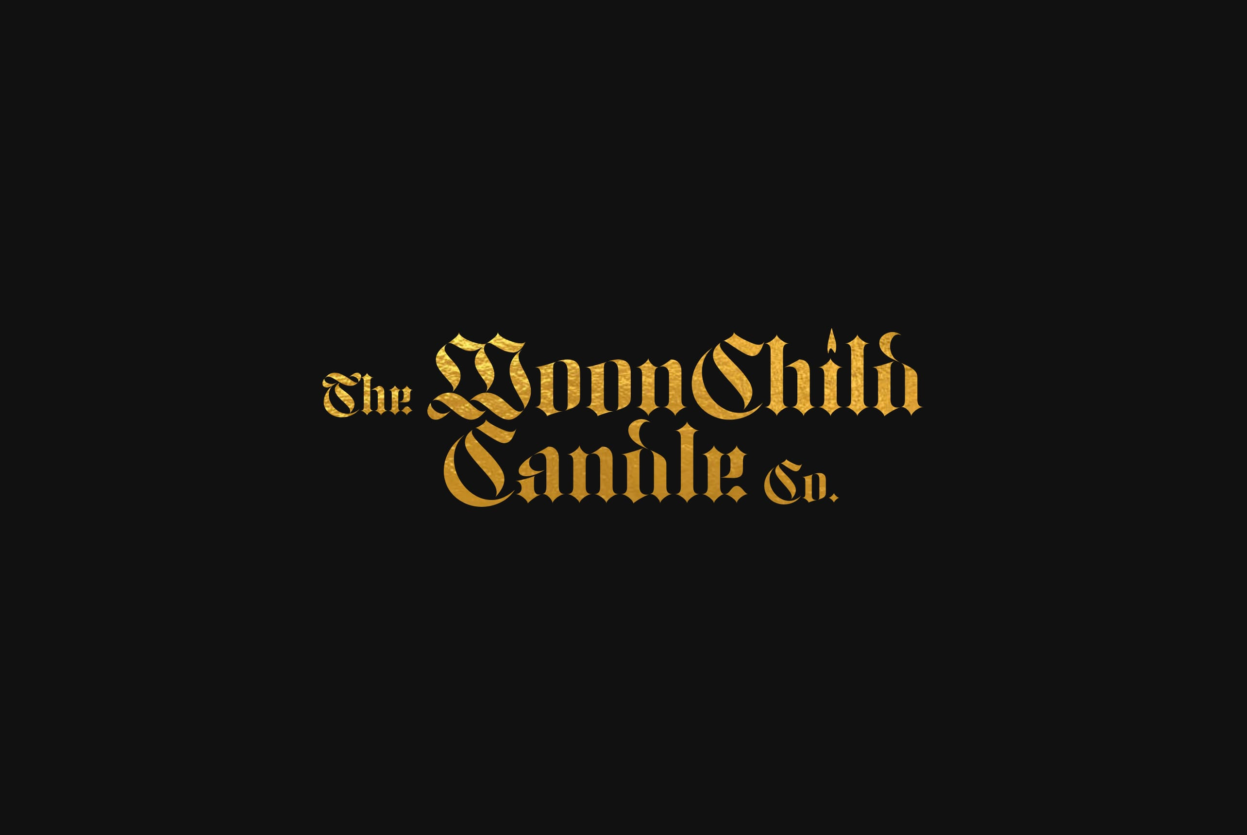 The Moonchild Candle Co.